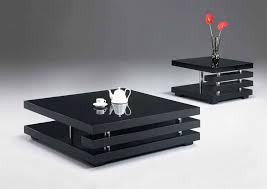 modern coffee tables and end table set sets square