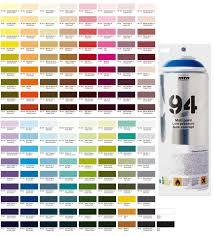 Mtn 94 In 2019 Color Card Color Color Pallets