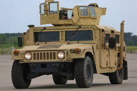New Humvee Design Humvee Wikipedia