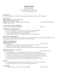 Rutgers Newark Resume Template Best of Update Resume Format Resume Bank