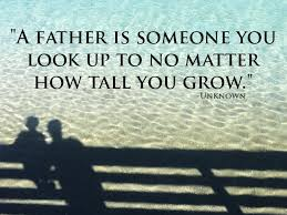 Father's Day 40 40 Inspirational Quotes To Share With Your Dad On Simple Father Quotes
