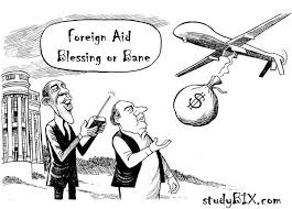 foreign aid blessing or bane complete essay outline  foreign aid blessing or bane