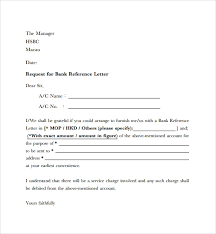Request Reference Letter Request Reference Letter Template