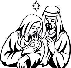 mary and joseph clip art. Delighful Clip Jesus Mary And Joseph Clipart 1 With Clip Art