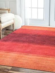 red throw rug hand knotted wool orange red area rug orange red throw rugs decorative red red throw rug