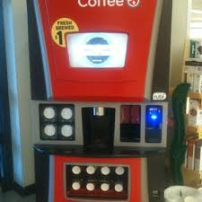 Seattle's Best Coffee Vending Machine For Sale Unique Rubi Microcafes Seattle's Best Coffee Popup Shops In Selected