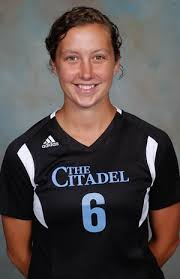 Nicholle Griffith - Soccer - The Citadel Athletics