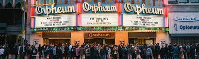 Orpheum Theatre Los Angeles Tickets And Seating Chart