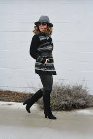 lysse leather leggings nydj cardgian j crew fedora over the knee boots