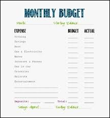 simple printable budget worksheet simple budget template weekly oklmindsproutco worksheet facile yet
