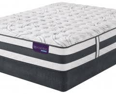 king mattress serta. Serta Applause 3pc King Mattress Set