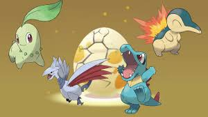 Evolve Chikorita Pokemon Go Dragonvale Egg Incubation Chart