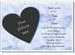 Wedding Ideas Free Online Wedding Invitations Grandioseparlorcom