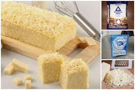 Resep Super Mudah Kue Bolu Susu Lembang Youkitchen
