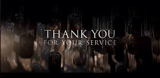 Thanks For Your Service Thank You For Your Service Recap Review With Spoilers