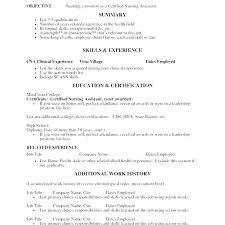 Duties And Responsibilities Of A Cna List Of Cna Skills For Resume Thrifdecorblog Com