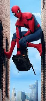 Iphone Full Hd Spider Man Wallpaper 4K ...