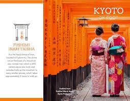 How To Make Travel Brochure Free Online Brochure Maker Design A Custom Brochure In Canva