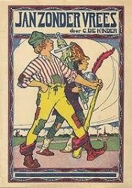 De Wonderlijke Lotgevallen van Jan zonder Vrees - Constant de Kinder (1910)  - BoekMeter.nl