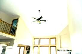 vaulted ceiling fan mount best fans on angled adjule bracket mou ceiling fan
