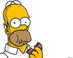 Image result for eating donut