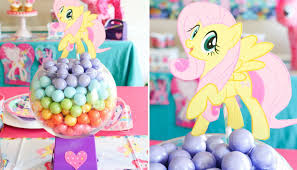 my little pony birthday party content 4a