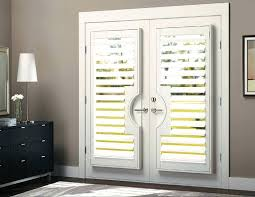 blinds on french doors ideas interior french doors blinds simple yet  popular interior french image of