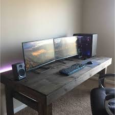 Sunny day home office Images Gallery For Gaming Desk For Laptop Sunny Day At The Home Office Best Office Set Up For Me Yet Rafael Martinez Gaming Desk For Laptop Sunny Day At The Home Office Best Office