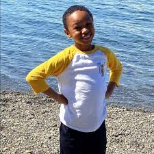CPSD Promising Future: Rainier Third Grader Benjamin Dowdell