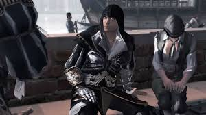 assassinand 39 s creed movie ezio. ezio and rosa: full story of assassin a cute thief (assassin\u0027s creed 2) - youtube assassinand 39 s movie h