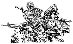 Military Coloring Pages For Free Jokingartcom Military Coloring Pages