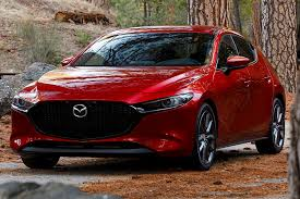2018 Vs 2019 Mazda3 Whats The Difference Autotrader