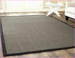 round sisal rug 8