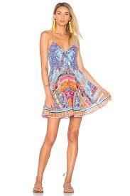 Designer Dress Hire Adelaide Camilla Dress Hire Adelaide Camilla Tie Front Mini Dress