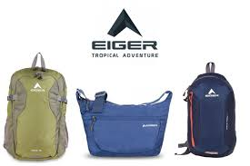 Lengkap dengan 2 kompartemen, organizer pocket, 2 kantong samping, plus aksesoris berupa ice hook. Tas Eiger Original Model Terbaru Harga Online Di Indonesia