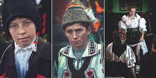 romanian people. romanian people y
