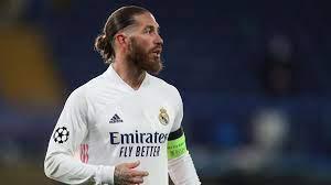 نادي باريس سان جيرمان توصل إلى اتفاق مع المدافع الإسباني سيرجيو راموس. -  إيطاليا تلغراف - italielegraph