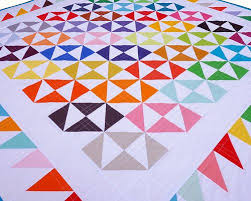 26 best BROKEN DISHES QUILT images on Pinterest | Jellyroll quilts ... & Red Pepper Quilts: The Finale ~ Broken Dishes Quilt Adamdwight.com