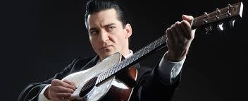 The Man in Black: A Tribute to <b>Johnny Cash</b> | <b>American</b> Music Theatre
