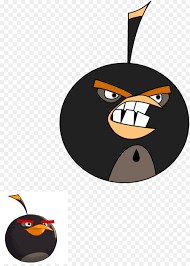Angry Bird png download - 1024*1422 - Free Transparent Bird png Download. -  CleanPNG / KissPNG