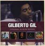 Original Album Series album by Gilberto Gil