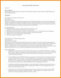 7 General Resume Examples 2015 Plastic Mouldings
