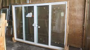 sterling panel sliding glass door panel sliding glass door saudireiki