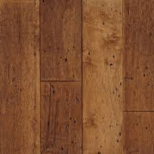 bruce cliffton grand canyon maple engineered hardwood flooring 5 in x 7 in
