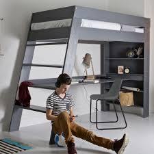 beds with desks on top. Perfect Beds Top Bunk Bed Loft With Storage Over Desk Child Inside Beds Desks On