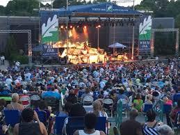 White Oak Amphitheater Greensboro Nc Seating Chart White Oak Amphitheater 1921 W Lee St Greensboro Nc Music