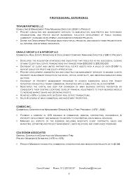 aerospace amp airline executive resume boeing resume format