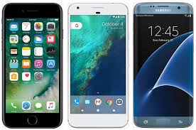 Smartphone Deals Save $100 At Verizon iPhone 7 Google Pixel