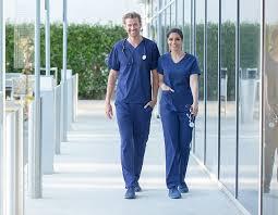 Greys Anatomy Scrubs Barco Uniforms