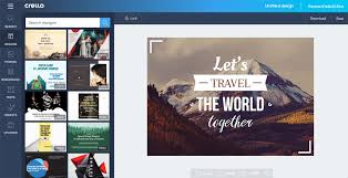 Postcard Formats Postcard Templates Free Online Postcard Creator Crello